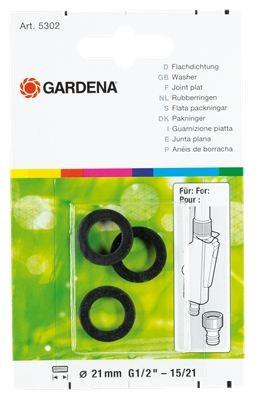 GARDENA 2802 Profi-System Hahnstück